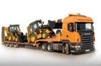 Перевозка негабаритных грузов и спецтехники