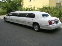 Лимузин Линкольн 1